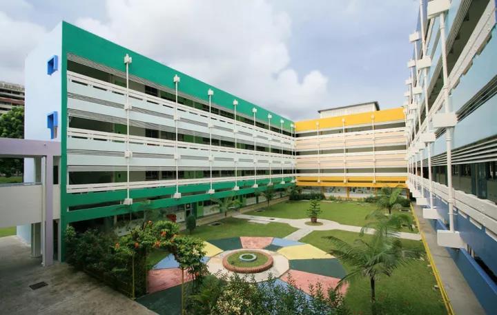 中山地坪漆施工厂家跟你聊聊学校的发展趋势